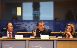 Θεοδωράκης: Οι …αρχίατροι του ΔΝΤ είχαν πείρα από άλλες οικονομίες