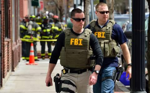 ΗΠΑ: Σύλληψη τριών ανδρών για τρομοκρατία - Απειλούσαν να δολοφονήσουν τον Ομπάμα