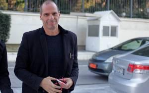 Ιταλίδα υπουργός: Ο Βαρουφάκης δεν είναι ο τύπος μου !