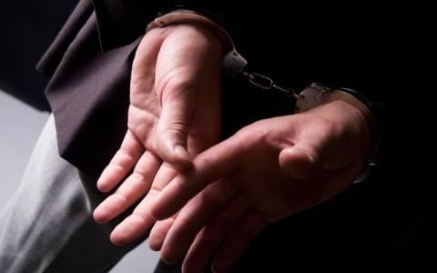 Σύλληψη αλλοδαπού βάσει ευρωπαϊκού εντάλματος για βιασμό ανήλικης