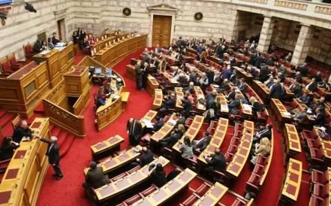 Ποιο υπουργείο έχει δεχθεί τις περισσότερες ερωτήσεις στη Βουλή;