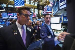Wall Street: Συνεχίζει τα ιστορικά ρεκόρ ο Dow Jones