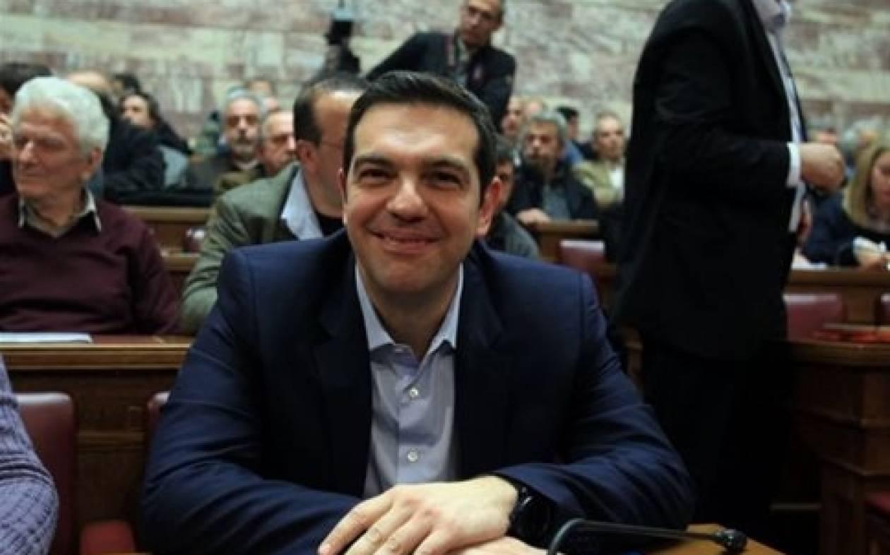 «Πράσινο» φως από την Κ.Ο. του ΣΥΡΙΖΑ για τη συμφωνία