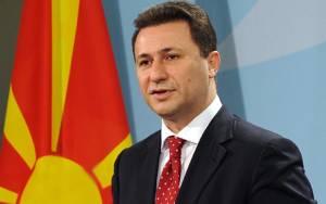 «Η κυβέρνηση Γκρούεφσκι παρακολουθούσε τα τηλέφωνα τουλάχιστον 100 δημοσιογράφων»