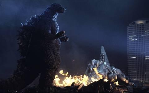 Godzilla Hotel στο Τόκιο (photos)