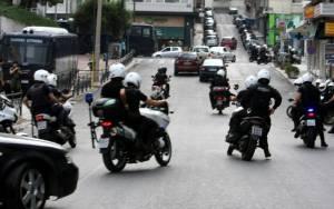 Ρόδος: Καταδίωξη κλέφτη από αστυνομικό εκτός υπηρεσίας
