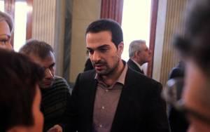 Σακελλαρίδης: Πολιτική απόφαση αν θα περάσει η συμφωνία από τη Βουλή
