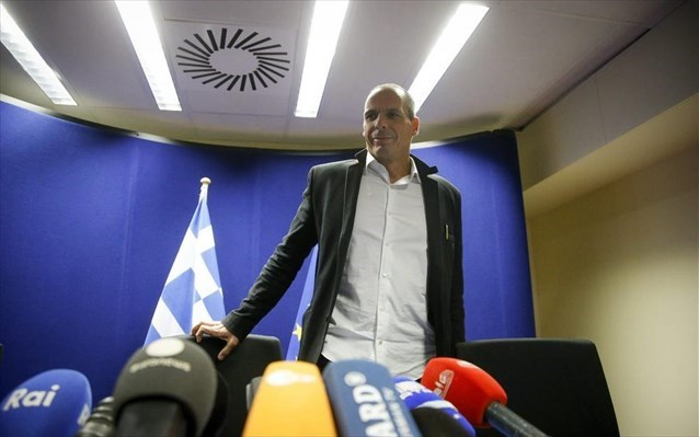 baroufakis eurogroup diloseis
