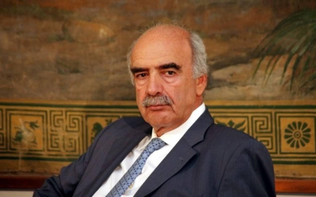 Μεϊμαράκης: Ο πρωθυπουργός να ενημερώσει τη Βουλή για τη συμφωνία