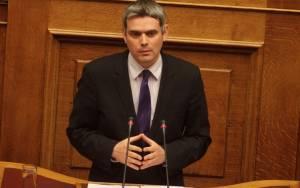 ΝΔ: Η νέα κυβέρνηση ξαναμπαίνει σε Μνημόνια