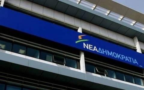 ΝΔ: Η συμφωνία αποτελεί παράταση του μνημονίου