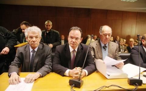 Δίκη Παπακωνσταντίνου: «Η μεγαλύτερη κατάθεση που είδα ήταν 500 εκατ. δολάρια»