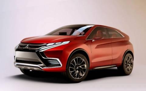 Mitsubishi: Η MMC στη 85η Διεθνή Έκθεση Αυτοκινήτου της Γενεύης 2015