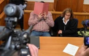 Ισόβια στον serial killer Γερμανό νοσοκόμο