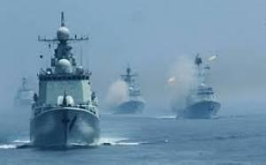 Ρωσικές στρατιωτικές ασκήσεις στην Αρκτική