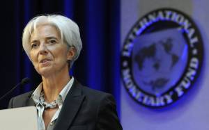 ΔΝΤ προς Ελλάδα: Αν δεν πληρώσετε, χρεοκοπείτε!