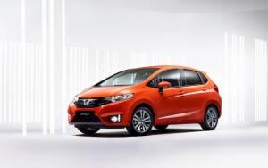 Honda: Με ρυθμό Jazz στο νούμερο ένα της αγοράς