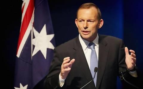 Αυστραλία: Φήμες για εσωτερικό πραξικόπημα κατά του Τόνι Άμποτ