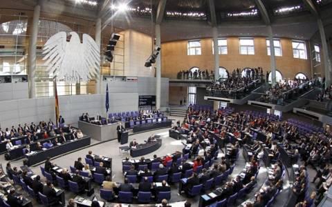 Γερμανία: Με μεγάλη πλειοψηφία αναμένεται να περάσει το ελληνικό αίτημα