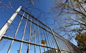 Κορυδαλλός: Σε απεργία πείνας κρατούμενος που δεν τον αφήνουν να σπουδάσει