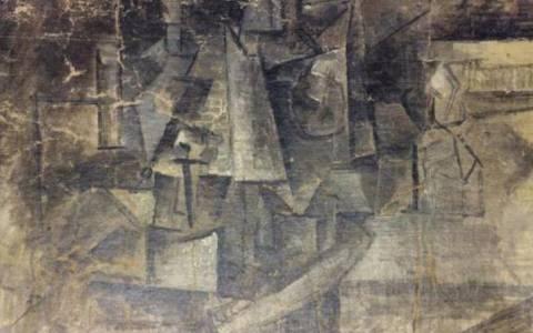 Βρέθηκε κλεμμένος πίνακας του Πικάσο αξίας 30 εκατ. ευρώ
