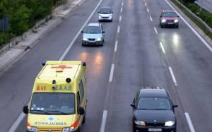 Τροχαίο ατύχημα στη Λεωφόρο Ποσειδώνος - Αυξημένη κίνηση