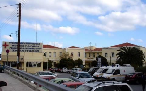 Χίος: Βρέθηκε πτώμα γυναίκας