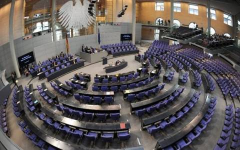 Γερμανία: Το αριστερό Die Linke στηρίζει το πρόγραμμα για την Ελλάδα