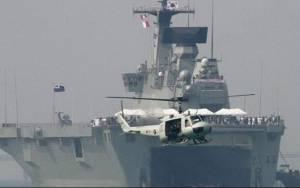 ΗΠΑ-Νότια Κορέα: Κοινές ναυτικές ασκήσεις