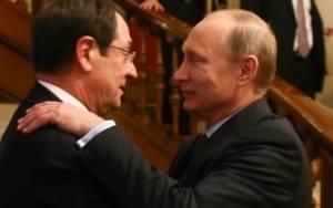 Daily Mail: Ενοχλημένη η Μ. Βρετανία από συνεργασία Κύπρου-Ρωσίας