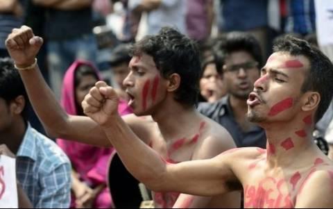 Αμερικανός μπλόγκερ σφαγιάστηκε με ματσέτα στο Μπαγκλαντές