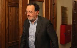 Σε ανάκληση δυο αδειών στις Σκουριές προχωράει ο Π. Λαφαζάνης