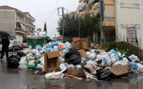 Τρίπολη: Ψήφισμα διαμαρτυρίας των κατοίκων για τα σκουπίδια