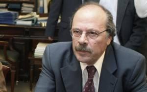 Πέθανε ο σεισμολόγος Γιώργος Σταυρακάκης
