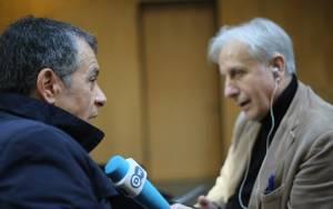 Στ. Θεοδωράκης στη DW: Αν είναι αναγκαίο θα συνεργαστούμε με τη κυβέρνηση