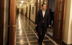 Bloomberg: Κρίσιμη η στήριξη των πολιτών στην κυβέρνηση Τσίπρα