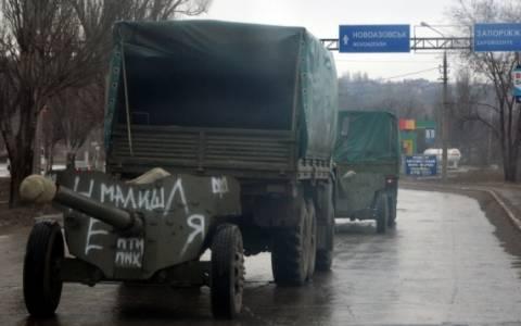 Ανατολική Ουκρανία: Τρεις νεκροί μετά από δύο ημέρες ηρεμίας