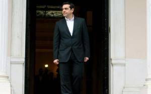 Τσίπρας: Η Ευρώπη αναγνωρίζει ότι η Ελλάδα γύρισε σελίδα