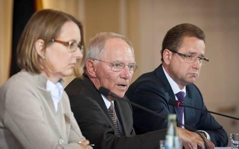 Γερμανικό ΥΠΟΙΚ: «Καμία μυστική συνεννόηση στο Eurogroup»