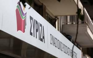 Ο ΣΥΡΙΖΑ απαντά στη ΝΔ με φράση του Κ. Καραμανλή