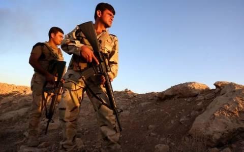 Συρία: Ανακατάληψη προπυργίου του ΙΚ από τους Πεσμεργκά