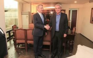 Χουντής: Ευεργετική για όλη την Ευρώπη η συμφωνία στο Eurogroup