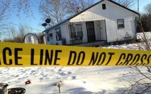 ΗΠΑ: Εννέα νεκροί από το δολοφονικό αμόκ ενόπλου