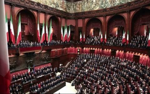 Ιταλία: Μη δεσμευτικά ψηφίσματα για την αναγνώριση της Παλαιστίνης