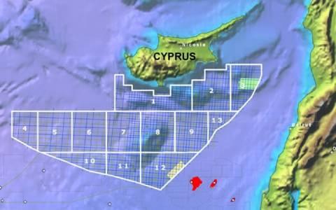 Η Γαλλία επιθυμεί την παραμονή της Total στην κυπριακή ΑΟΖ