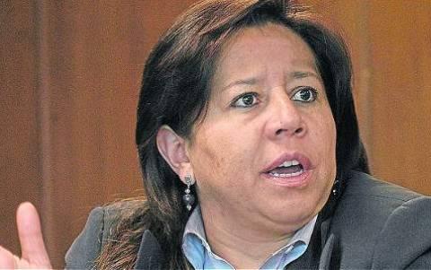 Κολομβία: Μπλεγμένη σε σκάνδαλο η πρώην αρχηγός των μυστικών υπηρεσιών