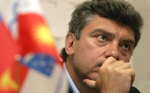 «Προσεκτικά σχεδιασμένη η δολοφονία του Νεμτσόφ»