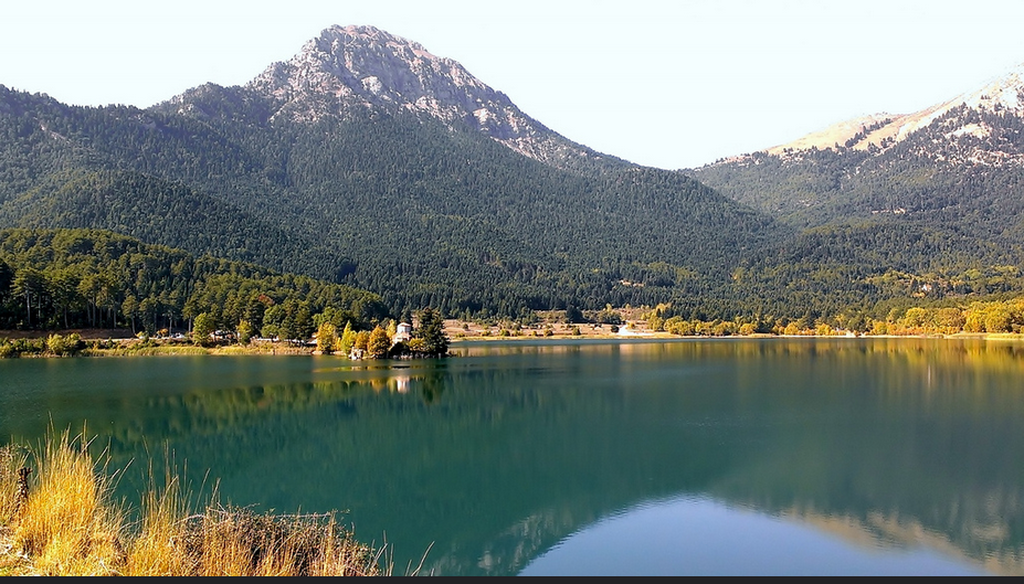 Φενεός: Μια μικρή Ελβετία σε απόσταση αναπνοής (photos)