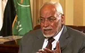 Ισόβια κάθειρξη στον ηγέτη της Μουσουλμανικής Αδελφότητας