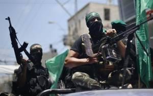 Αίγυπτος: Δικαστήριο ενέταξε την Χαμάς στον κατάλογο των τρομοκρατικών οργανώσεων